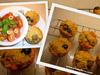 Slané svačinové muffiny z Adveni quinoové kaše